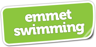 Emmet Swimming