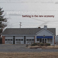 Bathing in the New Economy (EP)